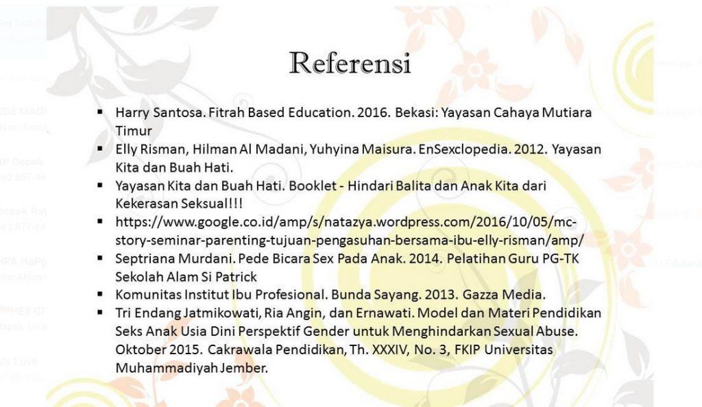 referensi bunsay group 2